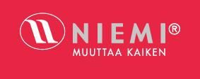 Muuttopalvelu Niemi logo