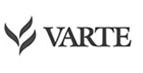 Varte logo